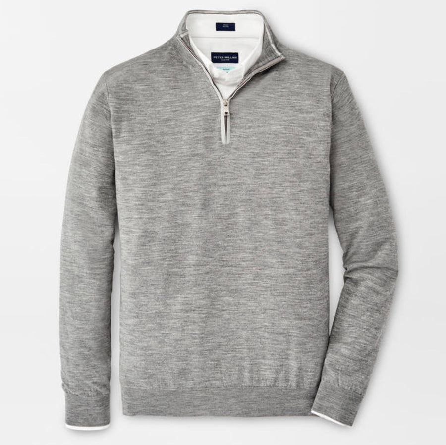 Excursionist Flex 1/4 Zip