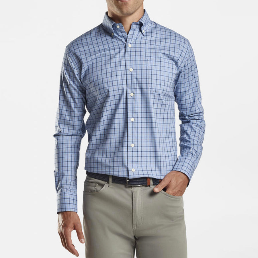 Crown Ease Edward Sport Shirt