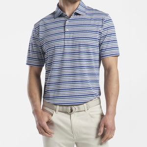 Edmund Performance Polo