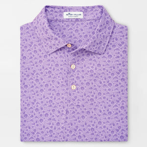 Haze Performance Polo