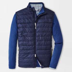 Hyperlight Quilted Vest