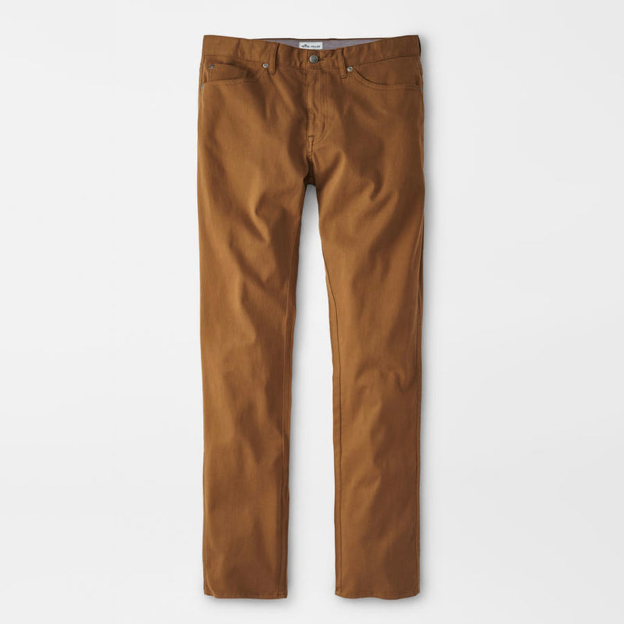 Ultimate Sateen Five-Pocket Pant