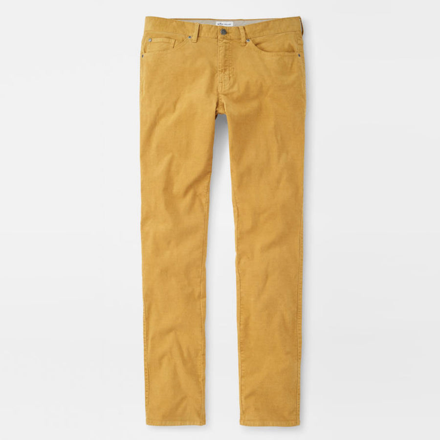Soft Corduroy 5 Pocket