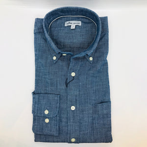 Tamworth Chambray Sport Shirt