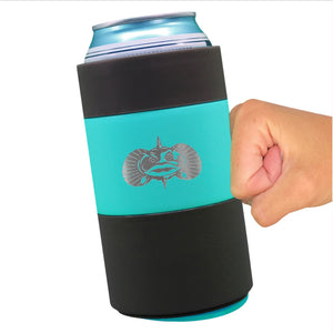 Non Tipping Can Cooler