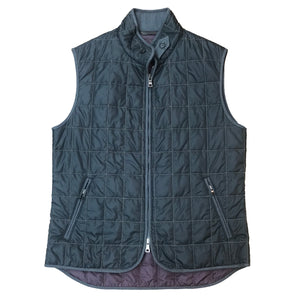 Theo Quilted Vest