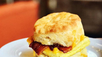 Hot Breakfast is Coming to Ironclad