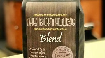 The Boathouse, Casa del Barco Now Have an Ironclad Coffee Program