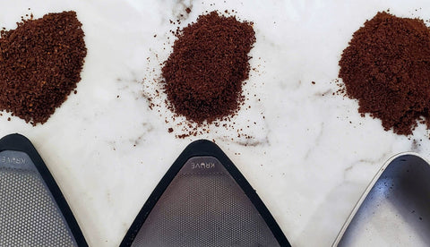 Sifted Coffee
