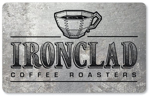 Ironclad Gift Cards