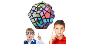 Magic Cube Toy