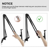 Adjustable Flexible Lazy Phone Stand Holder
