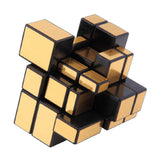 Puzzle Ruler Mirror Speed Magic Cube