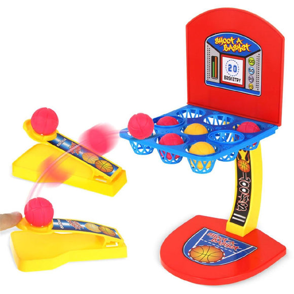Basketball Shooting Game Toy For Kids
