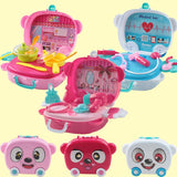 Pretend Play Sweets Toy Set For Kids