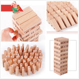 Wooden Stacking Board Games Toy