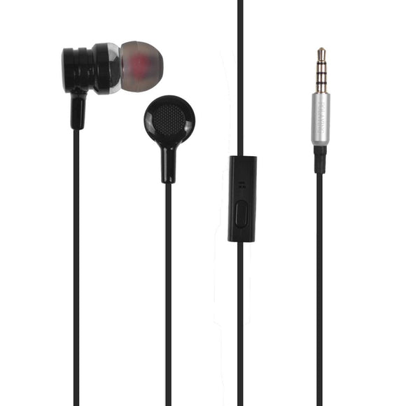 Hands-free In-Ear Earphone Stereo Earbud