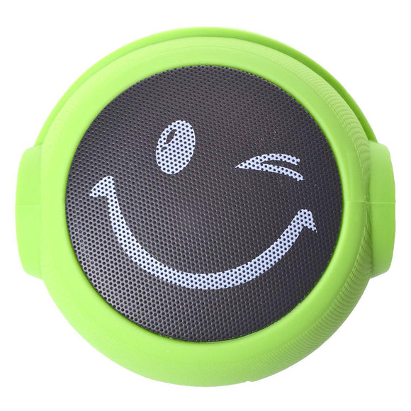Sport Water Resistant Portable Bluetooth Speaker