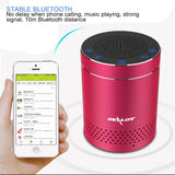 Bluetooth Speaker Portable Mini Speaker Subwoofer
