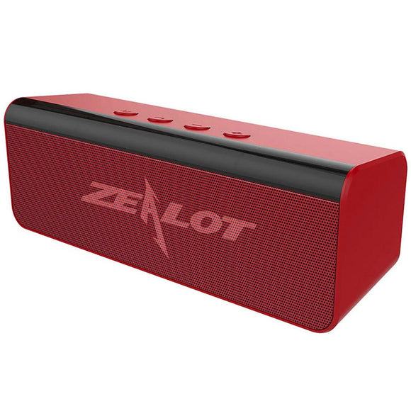 Portable Wireless Bluetooth Voice Box Speaker