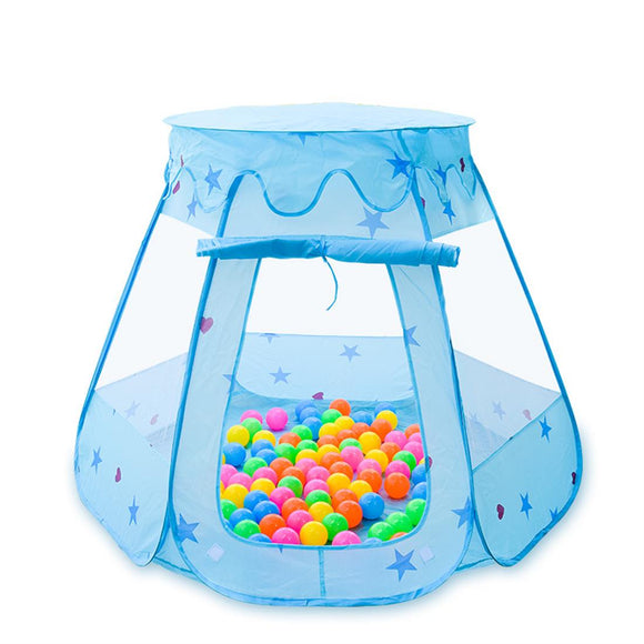 Kids Playard Room Play Tent