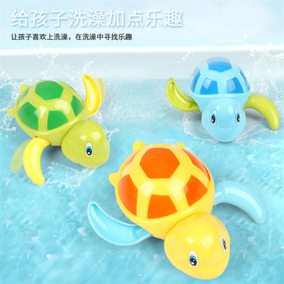 Small turtle Bathing Toy For Kids