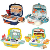Simulation Pretend Play Educational Toy
