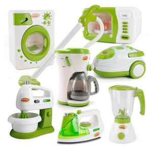 Simulate Play Kitchen Appliances Toy