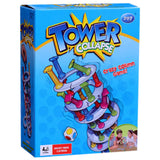 Stacking Tower Game Toy