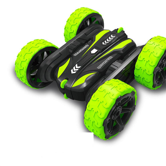 RC Stunt Toy Car For Kids