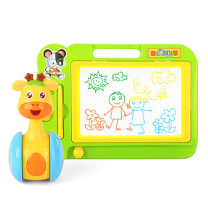 Magnetic Drawing Board Toy Set