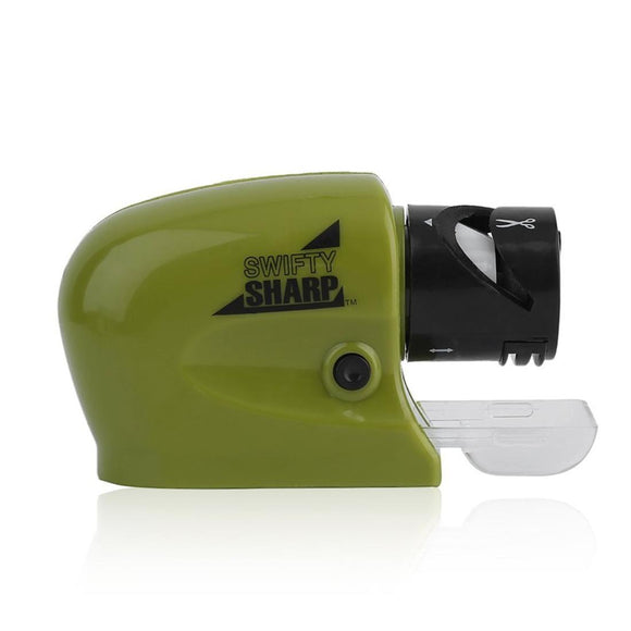 Electric Knife Tool Sharpener