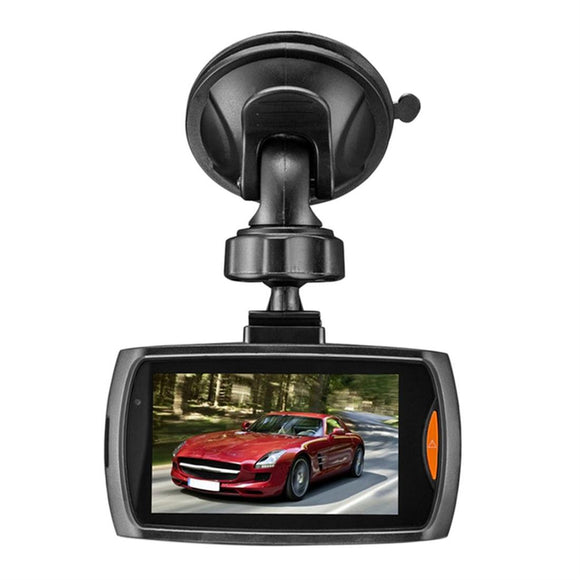 1080P LCD Car Camera Night Vision Cam Recorder