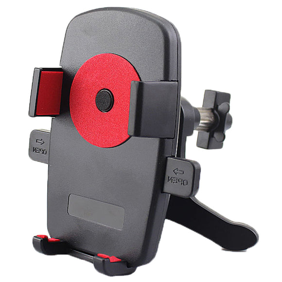 Rotatable Clamp Type Mount Phone Holder