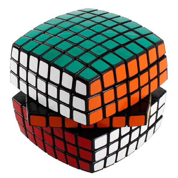 Rubik's Magic Cube Toy