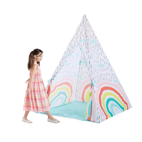 Kids Ocean Ball Pool Play Tent House