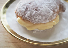 Load image into Gallery viewer, Whale Custard Donut