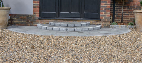 Setts and Edgings