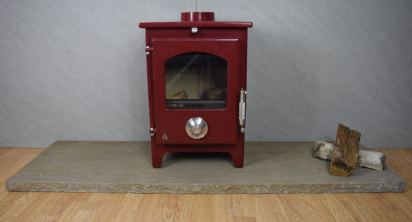 Brown Sandstone Hearth 1500x450x40mm