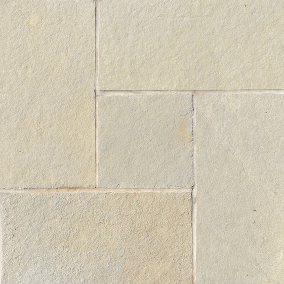 Kashmir Yellow Limestone Sample