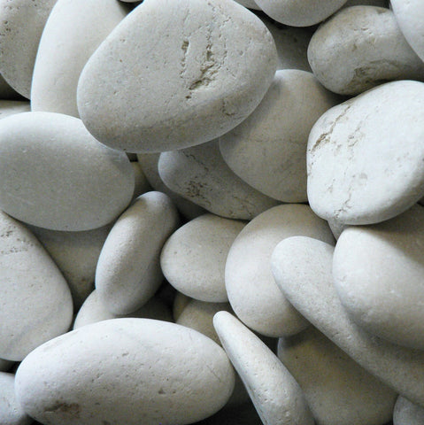 Indonesian Ivory Pebble 20-40mm