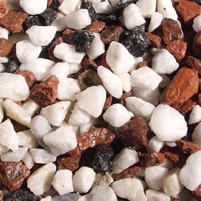 Multi Mix Chippings Bulk Bag