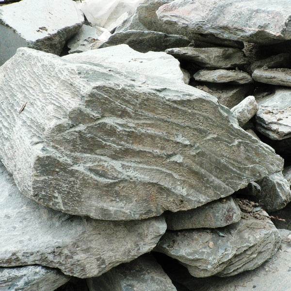 Lakeland Green Rockery Tonne