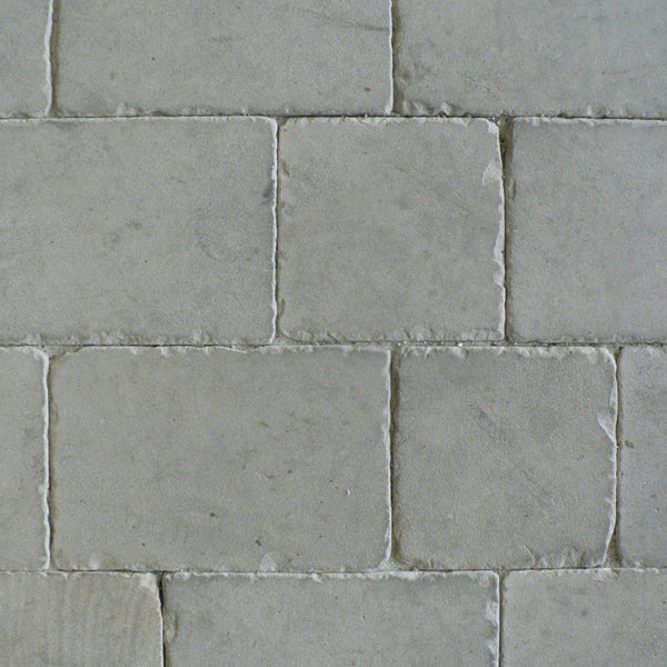 Sawn Buff Tumbled Block Paving