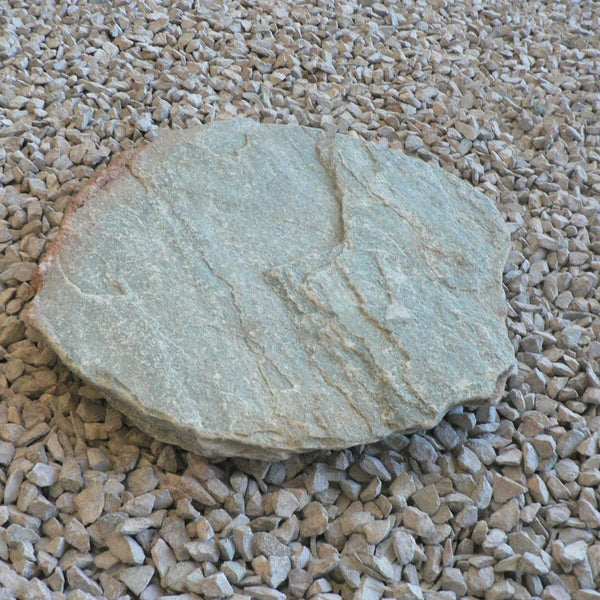 Green Slate Paddlestone