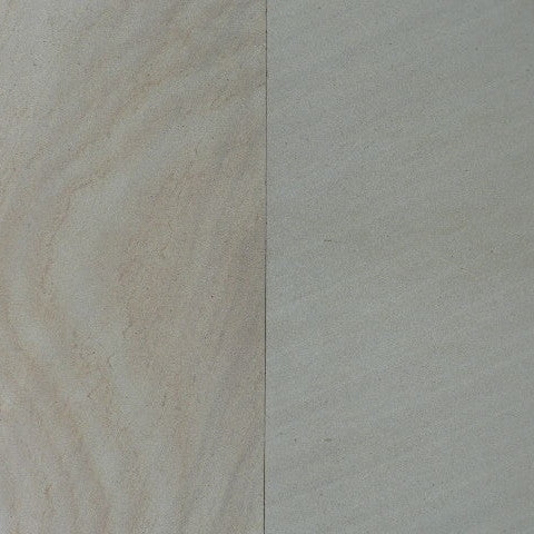 Sawn Brown Sandstone Sample