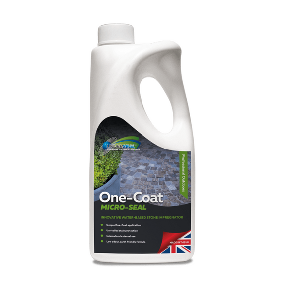 Universeal One-Coat MicroSeal