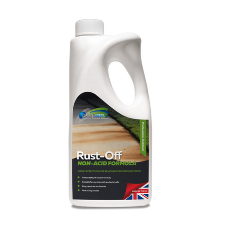 Universeal Rust-Off