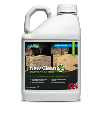 Universeal New Clean 60