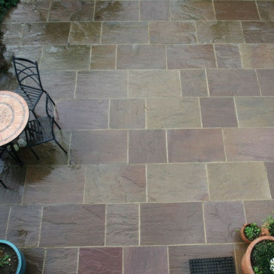 Kashmir Brown Sandstone m2